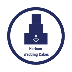 Harbour Wedding Cakes
